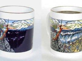 The Exodus Coffee Mug