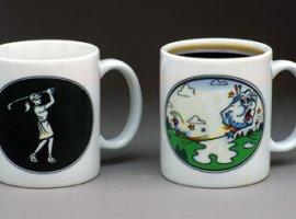 Grip It and Rip It Coffee Mug