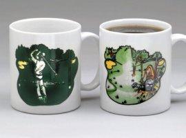Hole In One Coffee Mug