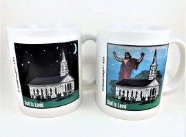 John 3:16 Coffee Mug
