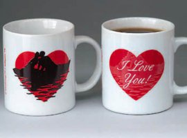 Magic Love Coffee Mug