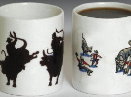 Rodeo Coffee Mug