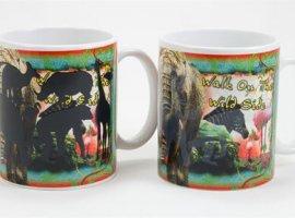 Zoo Color Changing Mug