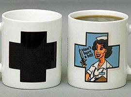 Nurses Coffee Mug