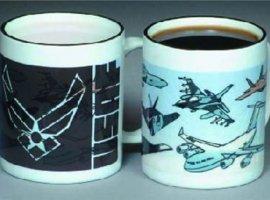 U.S. Air Force Coffee Mug